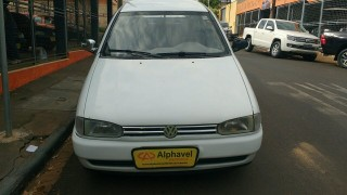 Veículo: Volkswagen - Gol - 1.0 MI 8V GASOLINA 4P MANUAL em Bebedouro