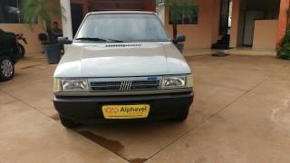 Veículo: Fiat - Uno - 1.0 IE MILLE EX 8V GASOLINA 2P MANUAL em Bebedouro