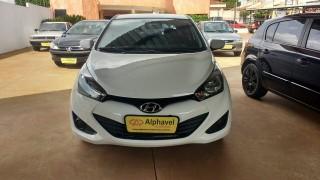 Veículo: Hyundai - HB 20 - 1.0 COMFORT PLUS 12V FLEX 4P MANUAL em Bebedouro