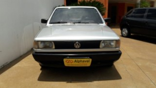 Veículo: Volkswagen - Gol - 1.6 CL 8V GASOLINA 2P MANUAL em Bebedouro