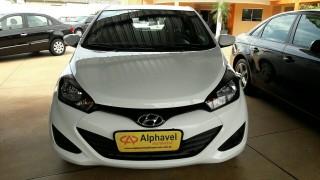 Veículo: Hyundai - HB 20 - 1.6 COMFORT PLUS 16V FLEX 4P MANUAL em Bebedouro
