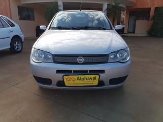 Veículo: Fiat - Siena - 1.0 MPI FIRE 8V FLEX 4P MANUAL em Bebedouro
