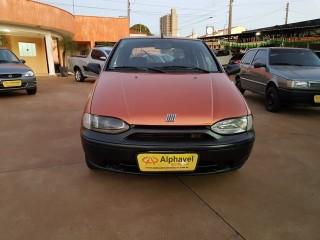 Veículo: Fiat - Palio - 1.0 MPI EDX 8V GASOLINA 4P MANUAL em Bebedouro