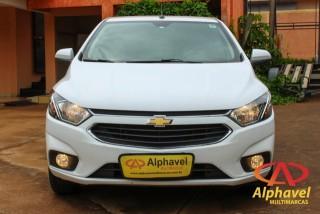Veículo: Chevrolet (GM) - Prisma - 1.4 MPFI LTZ 8V FLEX 4P AUTOMÁTICO em Bebedouro