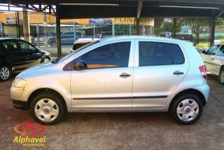Veículo: Volkswagen - Fox - 1.0 MI TREND 8V FLEX 4P MANUAL em Bebedouro
