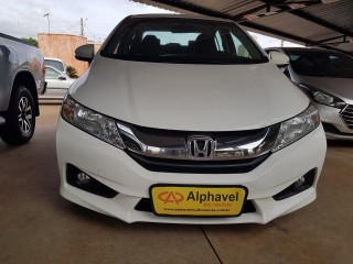 Veículo: Honda - City - 1.5 EX 16V FLEX 4P AUTOMÁTICO em Bebedouro