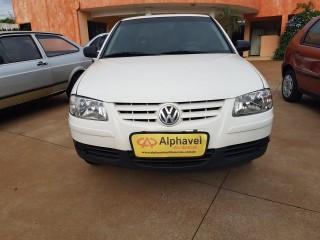 Veículo: Volkswagen - Gol G4 - 1.0 MI 8V FLEX 2P MANUAL G.IV em Bebedouro