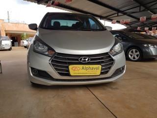 Veículo: Hyundai - HB 20 - 1.6 COMFORT PLUS 16V FLEX 4P AUTOMÁTICO em Bebedouro