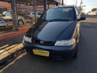 Veículo: Fiat - Palio - 1.0 MPI EX 8V GASOLINA 4P MANUAL em Bebedouro