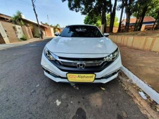 Veículo: Honda - Civic - 2.0 16V FLEXONE EX 4P CVT em Bebedouro