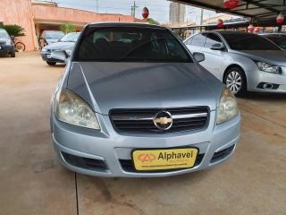 Veículo: Chevrolet (GM) - Vectra - 2.0 MPFI EXPRESSION 8V 140CV FLEX 4P MANUAL em Bebedouro
