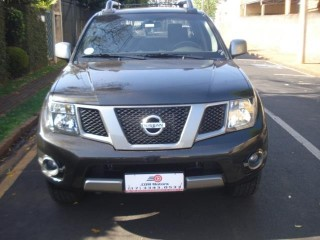 Frontier 2.5 SV ATTACK 4X4 CD TURBO ELETRONIC DIESEL 4P MANUAL
