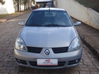 Veículo: Renault - Clio - 1.6 EXPRESSION SEDAN 16V FLEX 4P MANUAL em Bebedouro