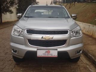Veículo: Chevrolet (GM) - S-10 - 2.4 LTZ 4X2 CD 8V FLEX 4P MANUAL em Bebedouro