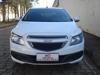 Veículo: Chevrolet (GM) - Onix - 1.4 MPFI LT 8V FLEX 4P MANUAL em Bebedouro