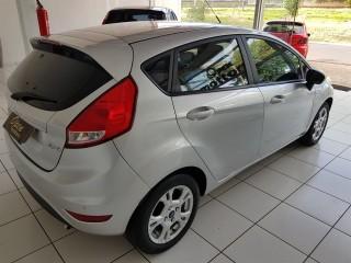 Fiesta Sedan 1.6 SE HATCH 16V FLEX 4P POWERSHIFT