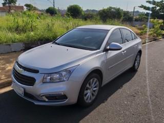 Veículo: Chevrolet (GM) - Cruze - LT Aut. 4P. em Ribeirão Preto