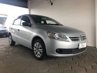 Veículo: Volkswagen - Gol G4 -  em Batatais