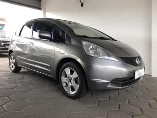 Veículo: Honda - Fit -  em Batatais