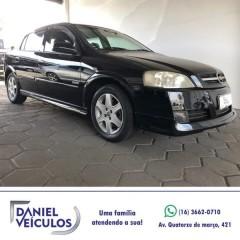 Veículo: Chevrolet (GM) - Astra Hatch -  em Batatais