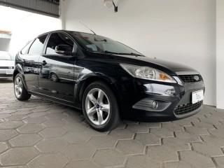 Veículo: Ford - Focus -  em Batatais