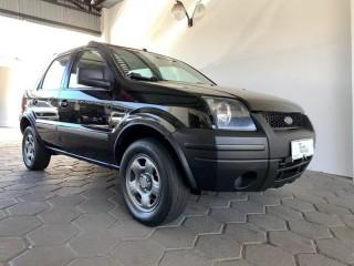 Veículo: Ford - EcoSport -  em Batatais