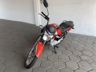 Veículo: Honda - CG Fan -  em Batatais