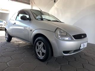 Veículo: Ford - Ka -  em Batatais