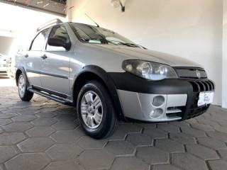 Veículo: Fiat - Palio Weekend -  em Batatais
