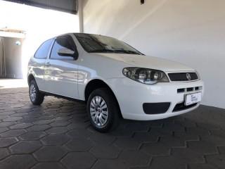 Veículo: Fiat - Palio -  em Batatais