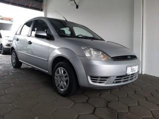 Veículo: Ford - Fiesta Hatch -  em Batatais