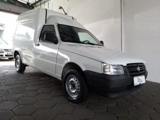 Veículo: Fiat - Fiorino -  em Batatais