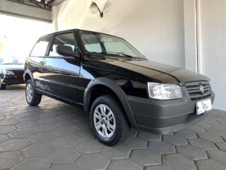 Veículo: Fiat - Uno -  em Batatais