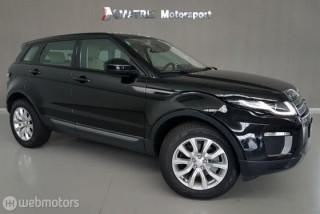 Range Rover 2.0 SE 4WD 16V GASOLINA 4P AUTOMÁTICO