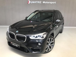 Veículo: BMW - X1 - 2.0 16V TURBO GASOLINA XDRIVE25I SPORT 4P AUTOMÁTICO em Ribeirão Preto