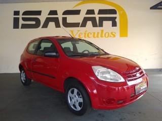 Veículo: Ford - Ka - 1.0 MPI 8V FLEX 2P MANUAL em Sertãozinho