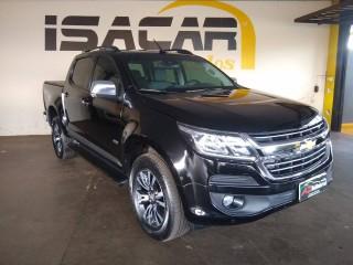 Veículo: Chevrolet (GM) - S-10 - 2.8 LTZ 4X4 CD 16V TURBO DIESEL 4P AUTOMÁTICO em Sertãozinho