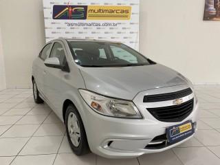 Veículo: Chevrolet (GM) - Onix - 1.0 MPFI JOY 8V FLEX 4P MANUAL em Sertãozinho