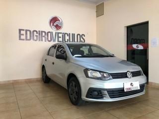 Veículo: Volkswagen - Gol - Trendline 1.6 em Batatais