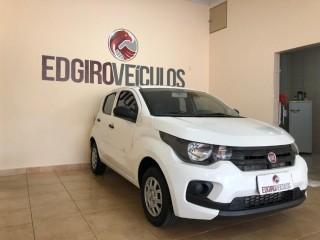 Veículo: Fiat - Mobi - Easy 1.0 em Batatais