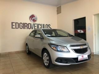 Veículo: Chevrolet (GM) - Prisma - LT 1.4 em Batatais