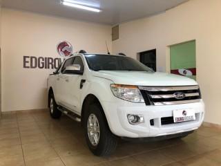 Veículo: Ford - Ranger - XLT 2.5 CD em Batatais