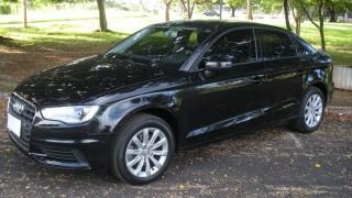 Veículo: Audi - A3 - Attraction 1.4 TFSI em Ribeirão Preto