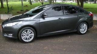 Veículo: Ford - Focus Sedan - Titanium 2.0 em Ribeirão Preto