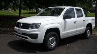 Veículo: Volkswagen - Amarok - S 2.0 em Ribeirão Preto