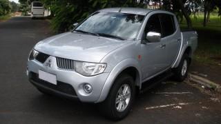 Veículo: Mitsubishi - L-200 - L200 Triton HPE 3.2 em Ribeirão Preto