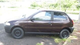 Veículo: Fiat - Palio - 1.0 em Ribeirão Preto