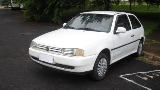 Veículo: Volkswagen - Gol - CL 1.6 em Ribeirão Preto