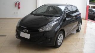 Veículo: Hyundai - HB 20 - Comfort Plus 1.0 em Ribeirão Preto