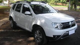 Veículo: Renault - Duster - Dakar 2.0 em Ribeirão Preto
